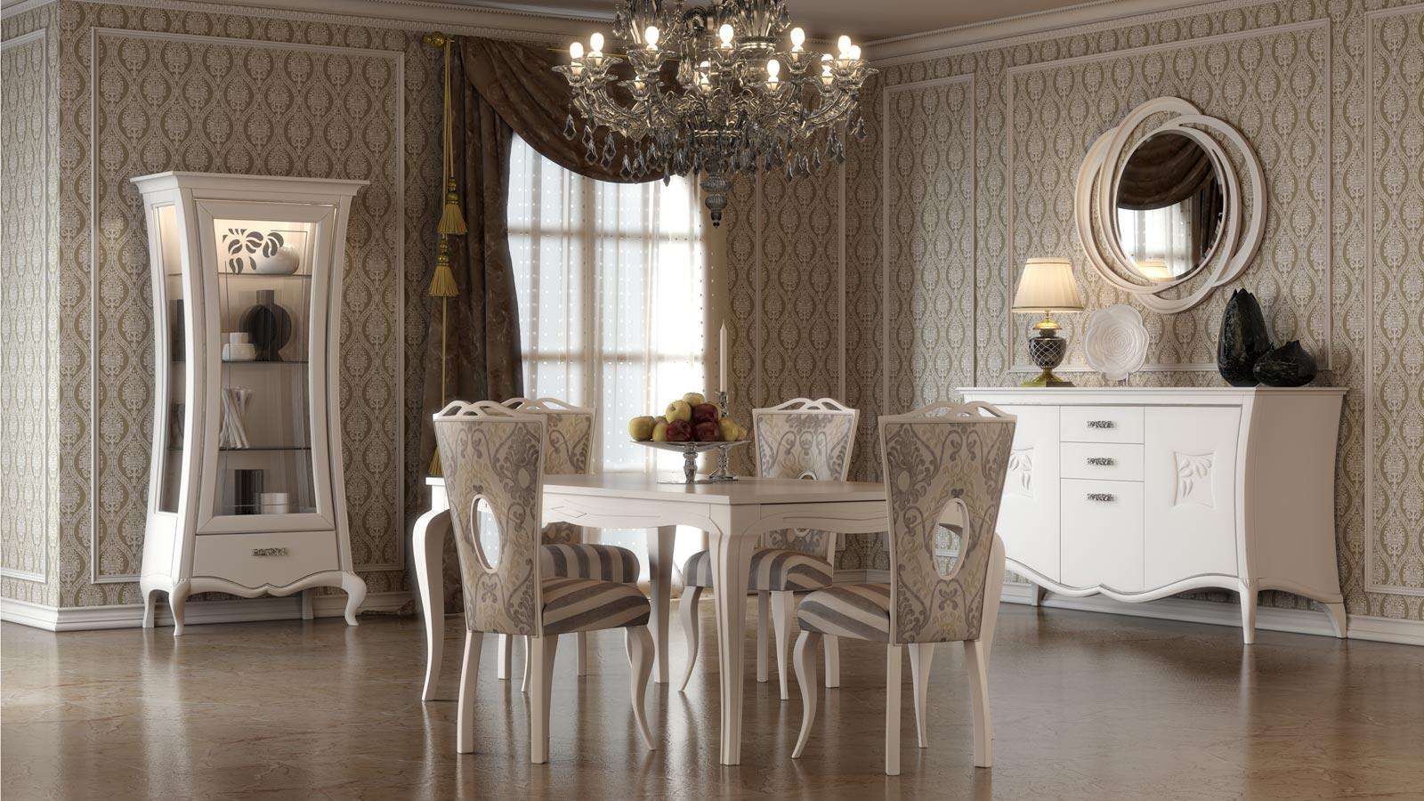 ARREDAMENTI ARREDAMENTI  NTO Vendita E Progettazione Cucine E  #3F3227 1600 900 Salotti E Sale Da Pranzo Moderne