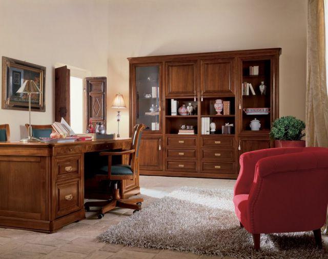 Pedio arredamenti arredamenti salento vendita e for Arredo ufficio classico