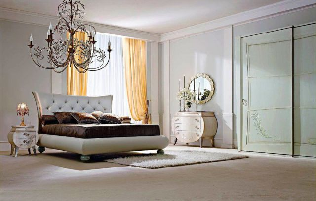 Pedio arredamenti arredamenti salento vendita e for Camere da letto stile moderno contemporaneo
